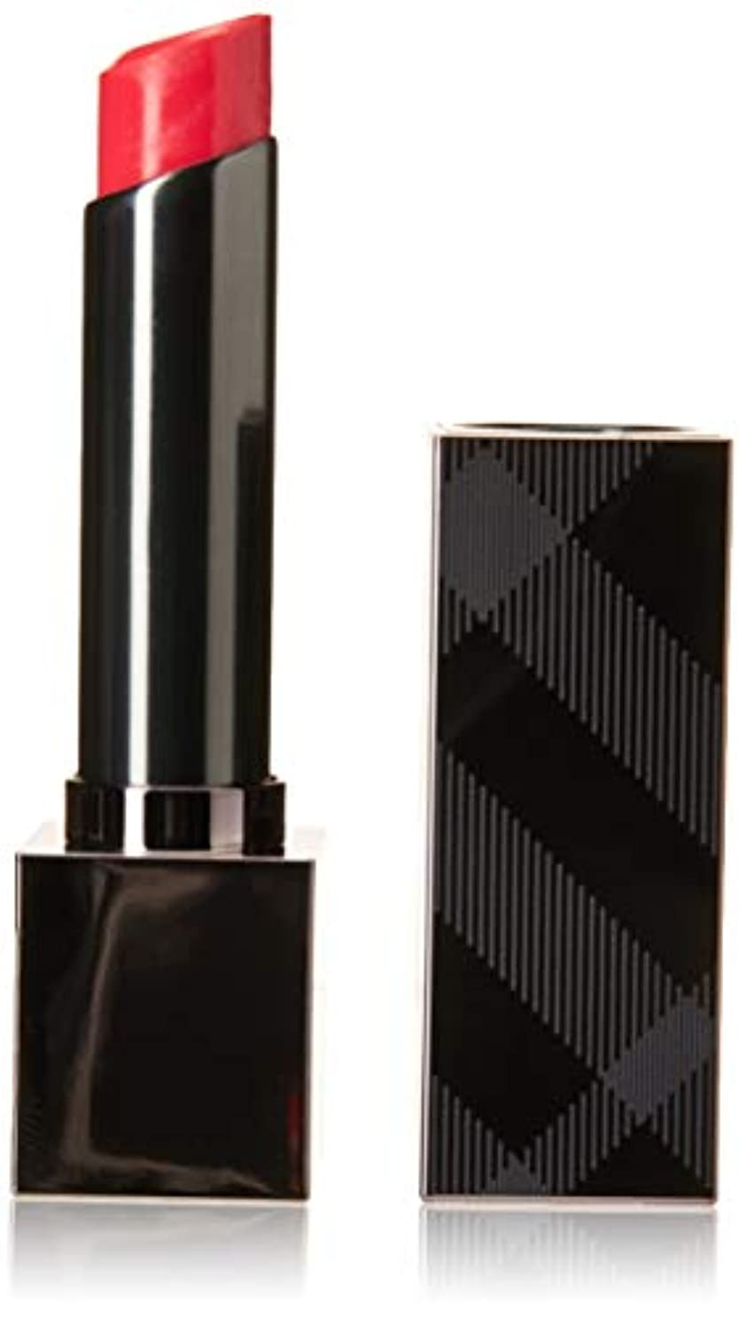 系統的マナー威信バーバリー Burberry Kisses Sheer Moisturising Shine Lip Colour - # No. 237 Hibiscus 2g/0.07oz