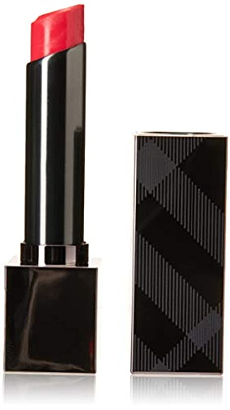 うなるしゃがむ触覚バーバリー Burberry Kisses Sheer Moisturising Shine Lip Colour - # No. 237 Hibiscus 2g/0.07oz