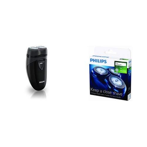 Philips (フィリップス) ポータブルシェーバー HQ56/51 B07G539GZC 1枚目
