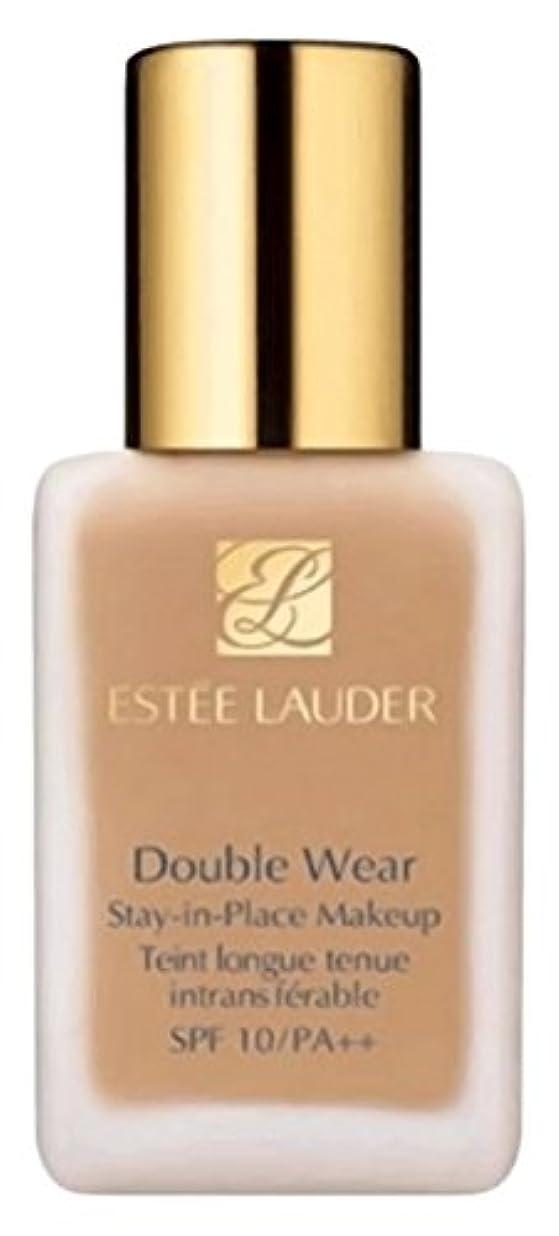 コンドーム状一方、ESTEE LAUDER(エスティローダー) エスティーローダー ダブルウェア ステイン プレイス メークアップ #17 30ml ファンデーション