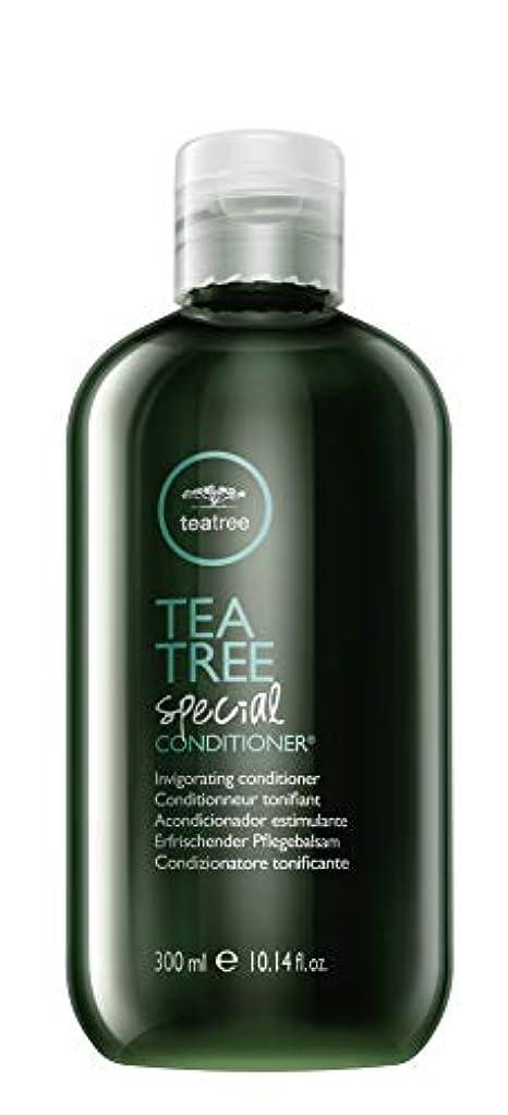 マーティンルーサーキングジュニア路地まつげPaul Mitchell Tea Tree Special Conditioner 300 ml