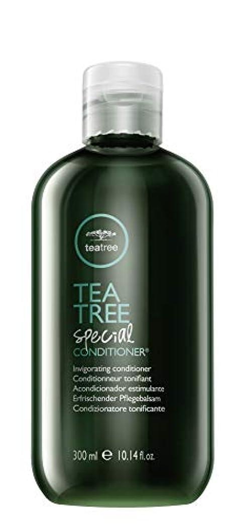 聖域微妙目立つPaul Mitchell Tea Tree Special Conditioner 300 ml