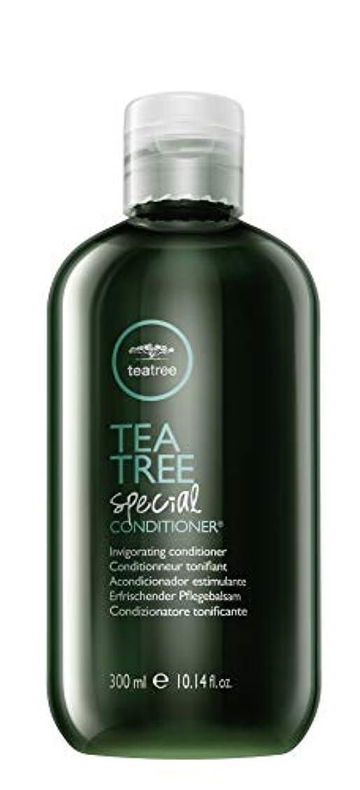 志す成熟した顔料Paul Mitchell Tea Tree Special Conditioner 300 ml