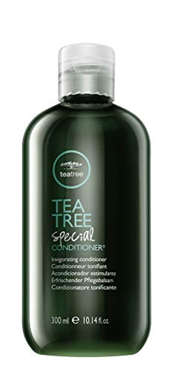 救出宿る混乱させるPaul Mitchell Tea Tree Special Conditioner 300 ml
