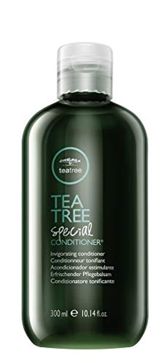 ミット社会主義つまらないPaul Mitchell Tea Tree Special Conditioner 300 ml