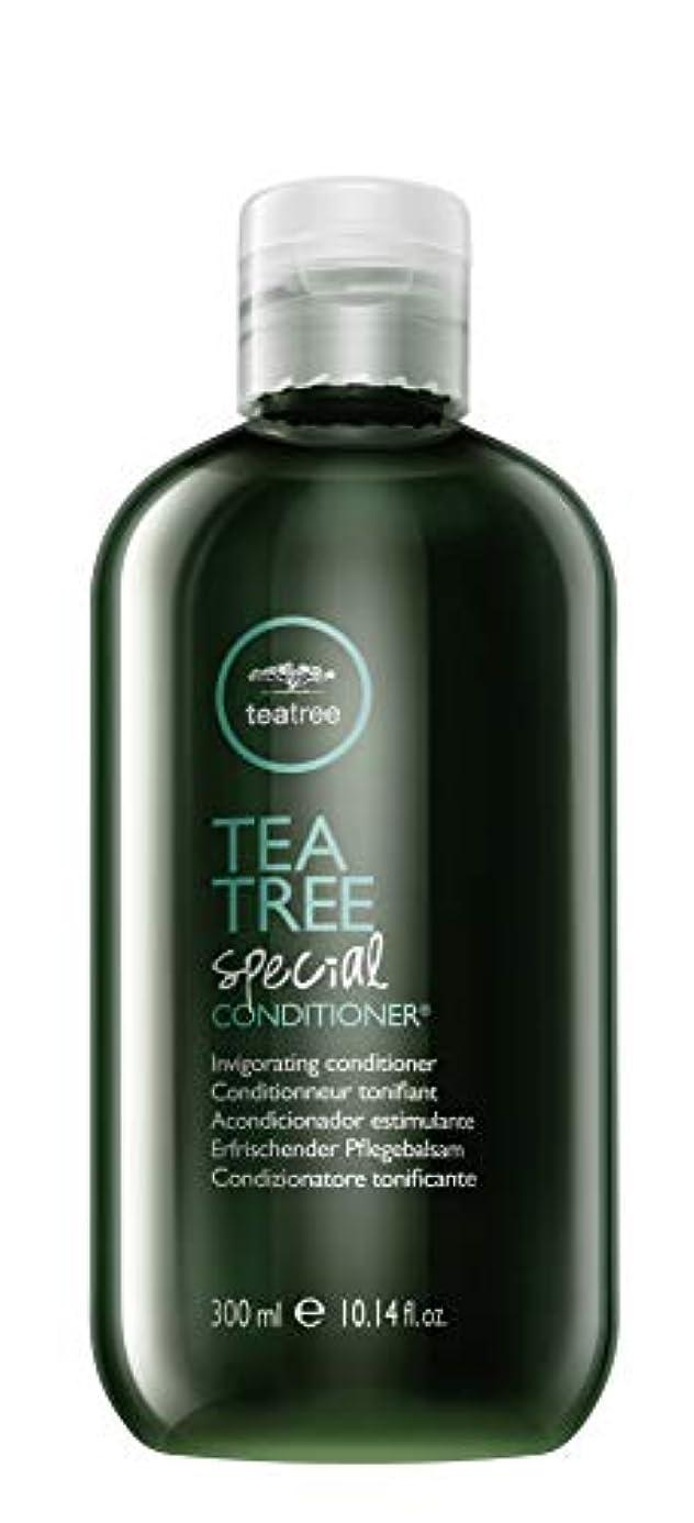考古学惑星アリスPaul Mitchell Tea Tree Special Conditioner 300 ml