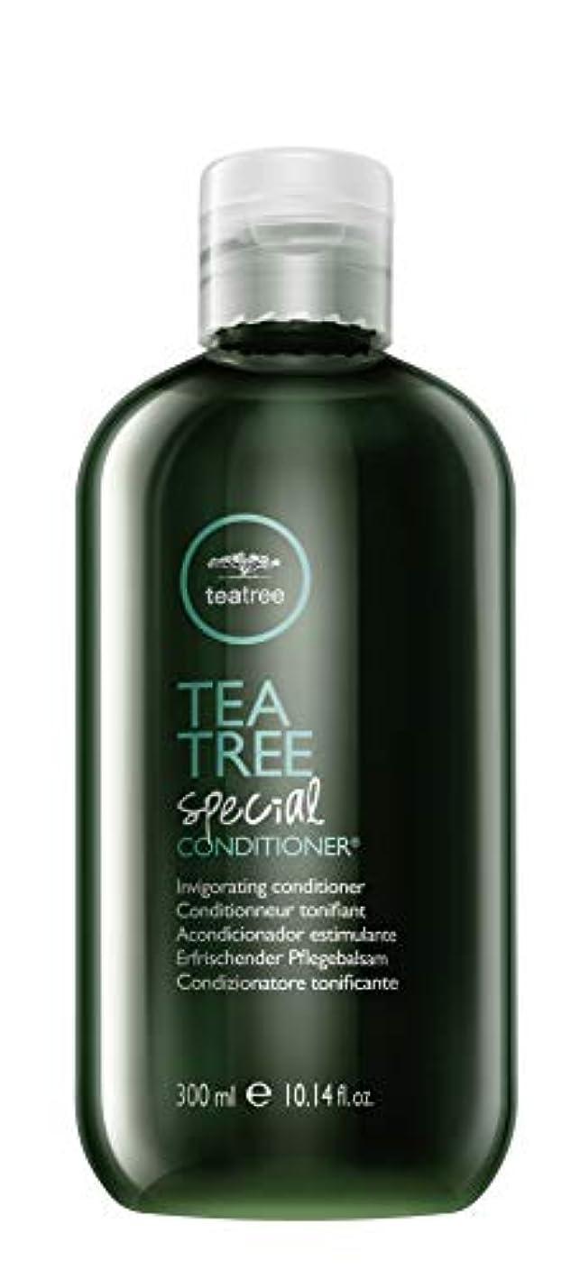 嫌な建築家タイルPaul Mitchell Tea Tree Special Conditioner 300 ml