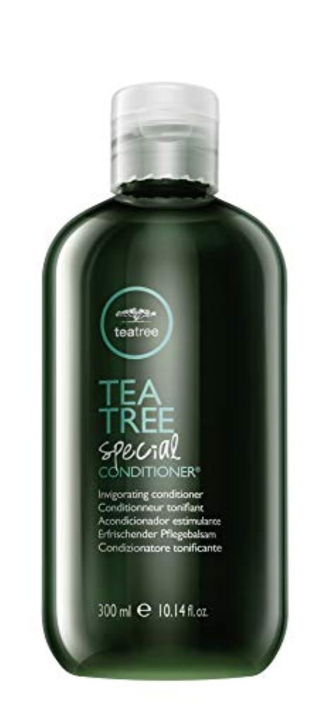ハンディキャップマート残りPaul Mitchell Tea Tree Special Conditioner 300 ml
