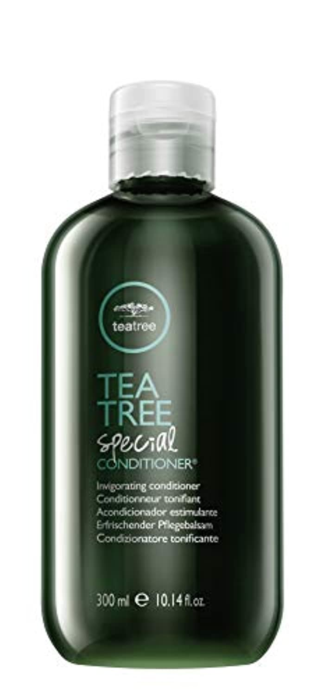 上に前投薬不毛のPaul Mitchell Tea Tree Special Conditioner 300 ml