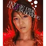 Love Is Bubble by Bonnie Pink (2006-05-10)