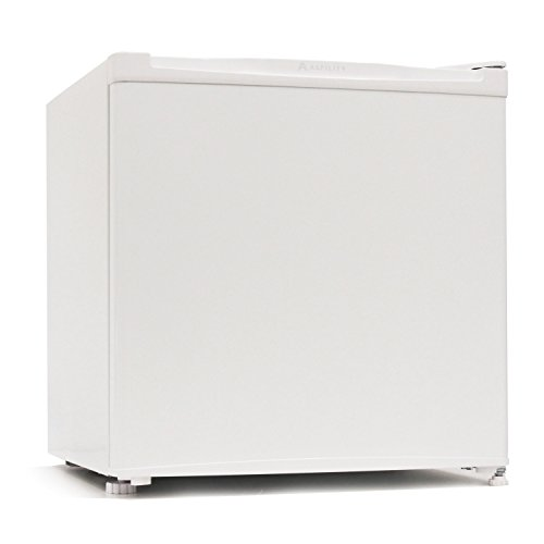 46L1ドア小型ミニ冷蔵庫 左右両開き対応 製氷室つき メーカー1年保障 WR-1046