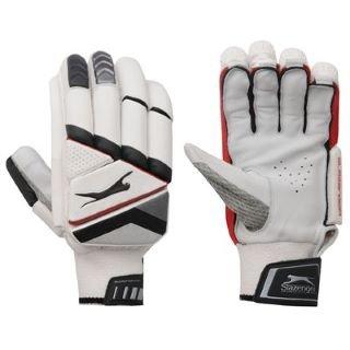 Slazenger ProクリケットBatting GlovesメンズRH