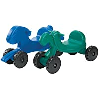 Tortoise ride-on