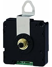 オリジナル クロック パーツ 誠時 電波時計ムーブメント MRC-250 厚さ最大5mmまでの文字板に対応