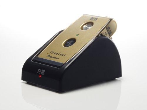 パイオニア フェミミ集音器 M800 ゴールド TPVMR-M800-N