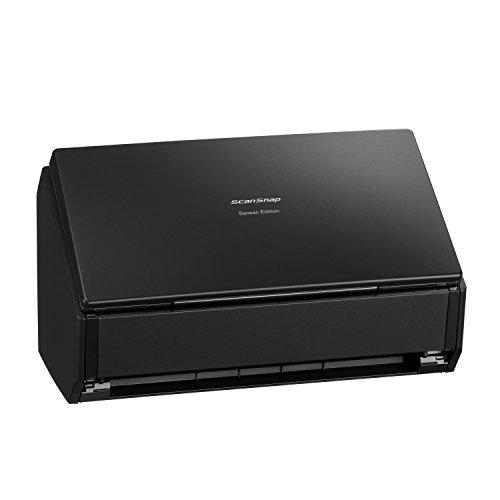 富士通 スキャナー ScanSnap iX500 SansanEdition (A4/両面)