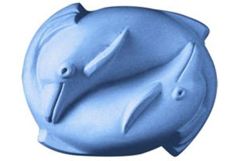 考案する現代の数値ミルキーウェイ イルカ 【ソープモールド/石鹸型/シートモールド】