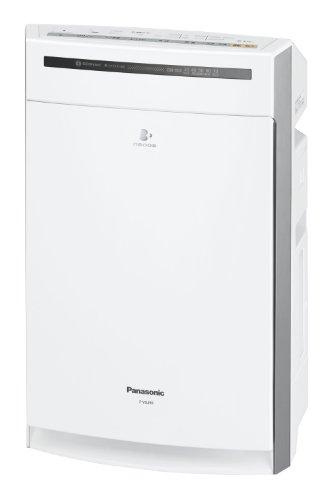 Panasonic 加湿空気清浄機 ナノイー搭載 ホワイト F-VXJ50-W