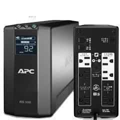 APC RS 550 BR550G-JP E