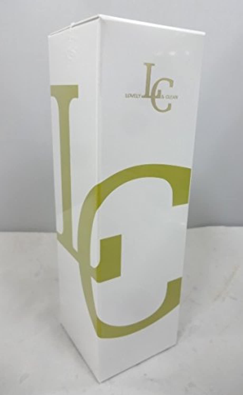王位ソフトウェア内なるL.C. モイスチャースキンミルク 乳液 115ml