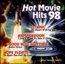 Hot Movie Hits 98 by Various Artists (2000-01-01)
