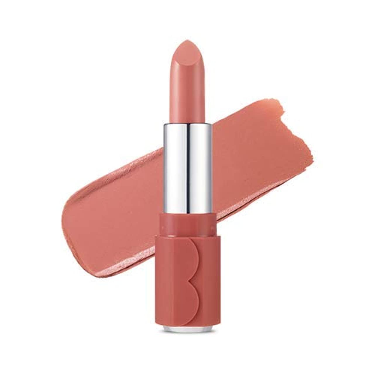 誤解多様な密接にエチュードハウス ディアマイブルーミングリップストーク 3.4g / ETUDE HOUSE Dear My Blooming Lips Talk # BE118 Vienna Strawberry Latte [並行輸入品]