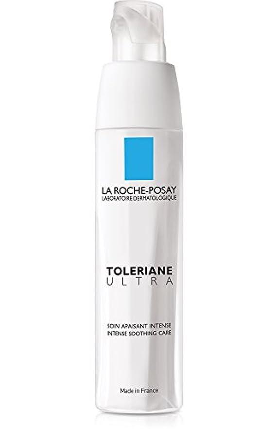 ここにターミナルハードラ ロッシュ ポゼ La Roche-Posay(ラロッシュポゼ) 【敏感肌用しっとり保湿クリーム】 トレリアン ウルトラ(トレリアン ULT) 単品 40mL