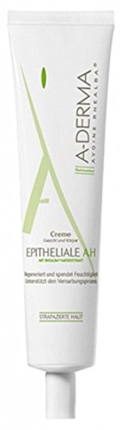 傾いた化合物儀式アデルマ A-Derma エピテリアルA.Hクリーム40ml