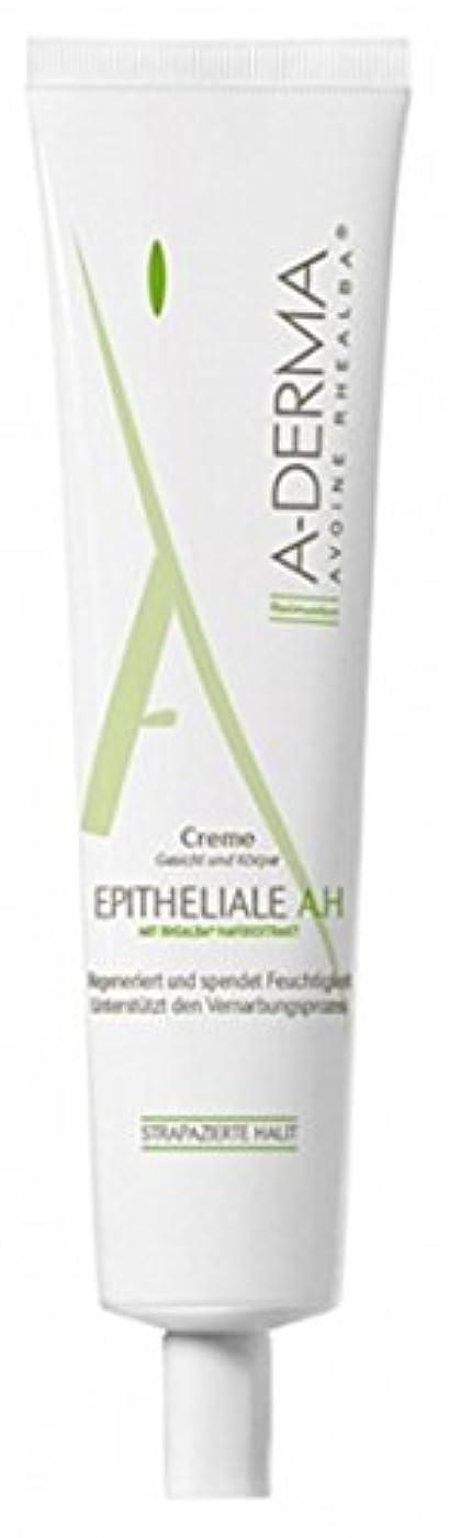 蒸留一般的な服アデルマ A-Derma エピテリアルA.Hクリーム40ml