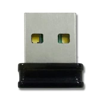 PLANEX 11n/g/b対応 150Mbpsハイパワー無線LAN USBアダプタ GW-USValue-EZ [フラストレーションフリーパッケージ(FFP)]