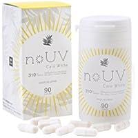 noUV Care White(ノーブ ケア ホワイト) デイリータイプ