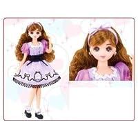 Rika-chan doll LD-31 Vicky chan