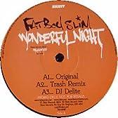 Wonderful Night [12 inch Analog]