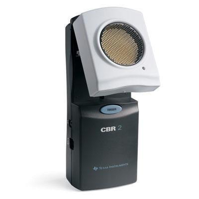 TI CBR Motion Sensor