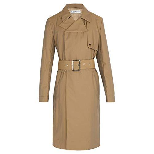 (J.W.アンダーソン) JW Anderson メンズ アウター トレンチコート Wadded trench coat [並行輸入品]