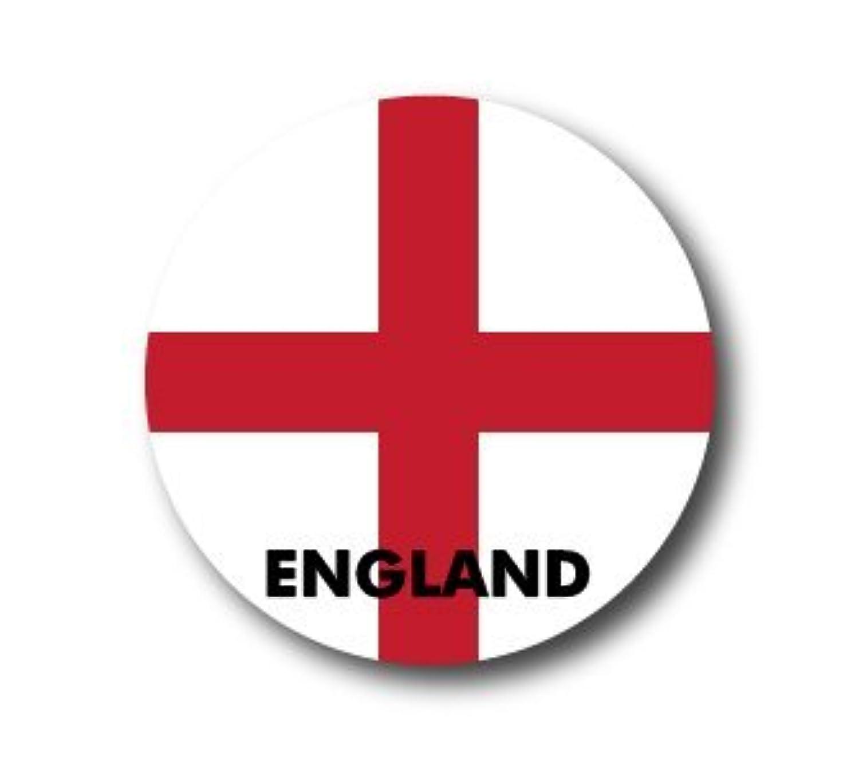 CBFG-056 ENGLAND イングランド 国旗缶バッジ WORLD FLAG EDITION 缶バッジ
