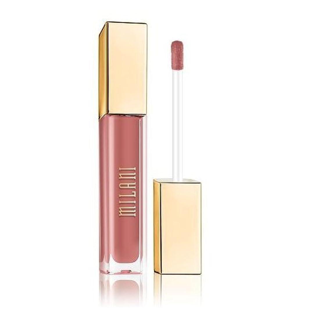 広範囲にランプ乱暴なMILANI Amore Matte Lip Creme - Precious (並行輸入品)