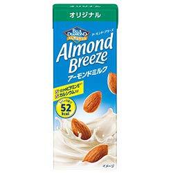 ポッカサッポロ アーモンドブリーズ アーモンドミルク 200g