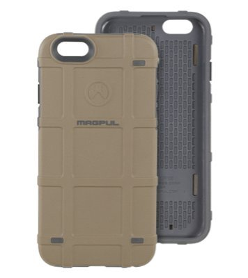 MAGPUL Bump Case for iphone6/6...