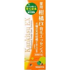 【柳屋本店】薬用柑橘EX 育毛エッセンス 180ml