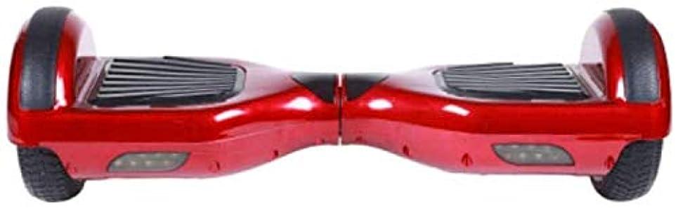 水平ペインクラス大人のための電動自転車スクーターのスクーターバランスインテリジェント環境バランス(色:B、サイズ:8インチ) (Color : E, Size : 8in)