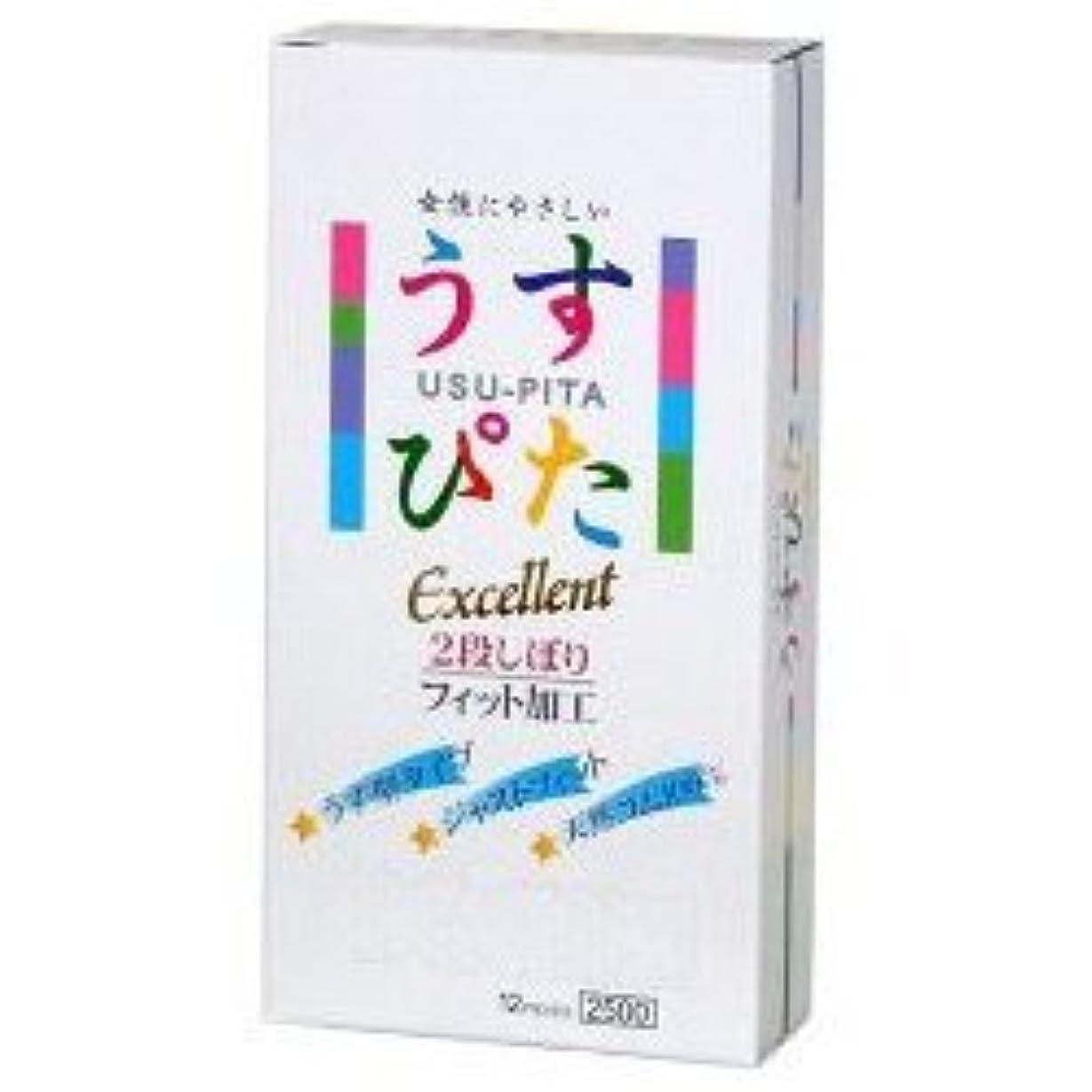 【ジャパンメディカル】うすぴた2500 12個入り ×5個セット