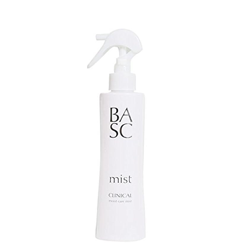 奴隷降雨商業の【医薬部外品】バスク(BASC)モイストケアミスト 200ml