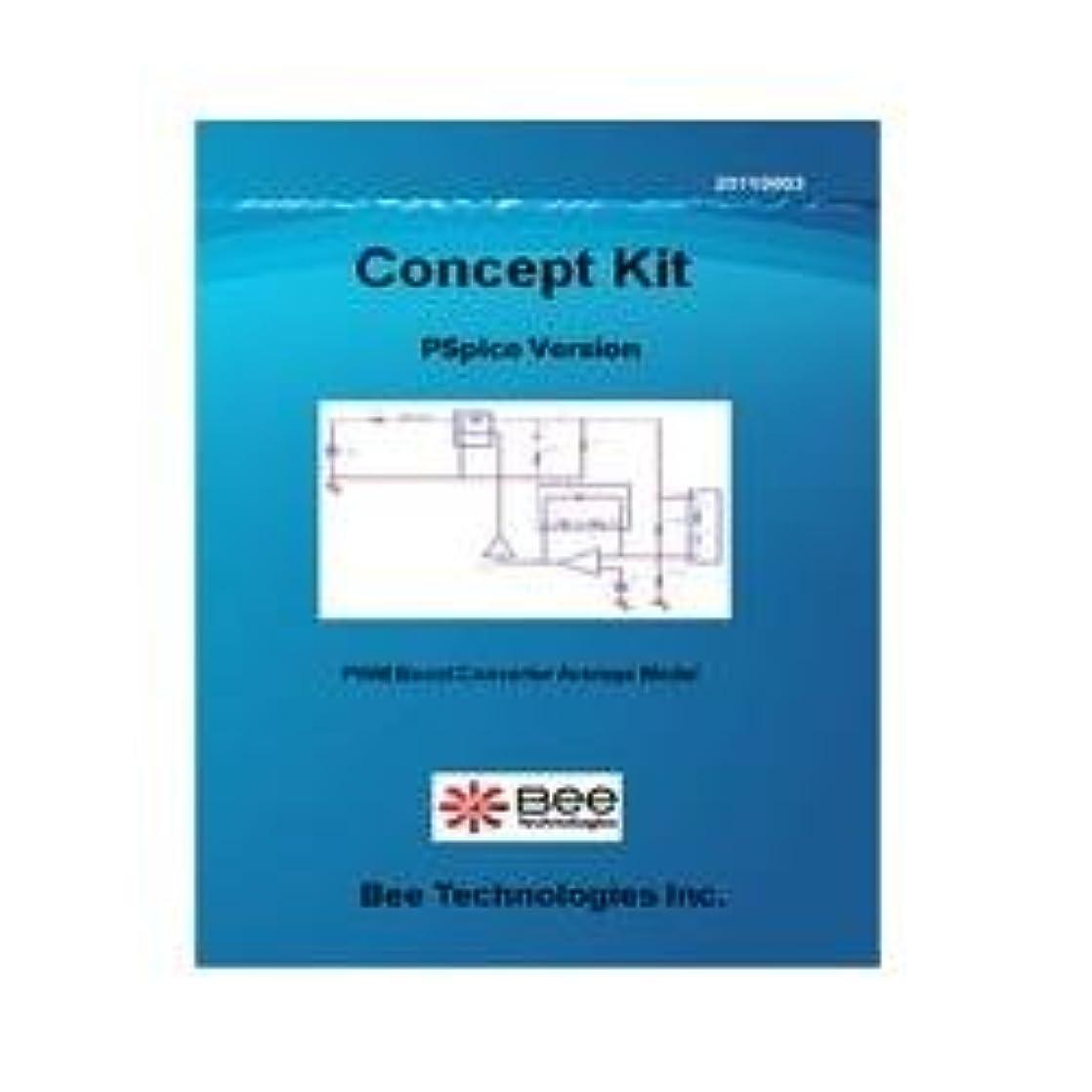 適格コロニアル悪名高いBee Technologies 昇圧コンバータ(アベレージモデル) 【Concept Kit 005】