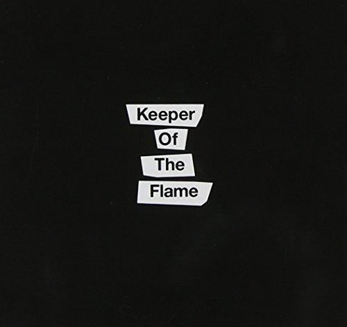 [画像:Keeper of the Flame]