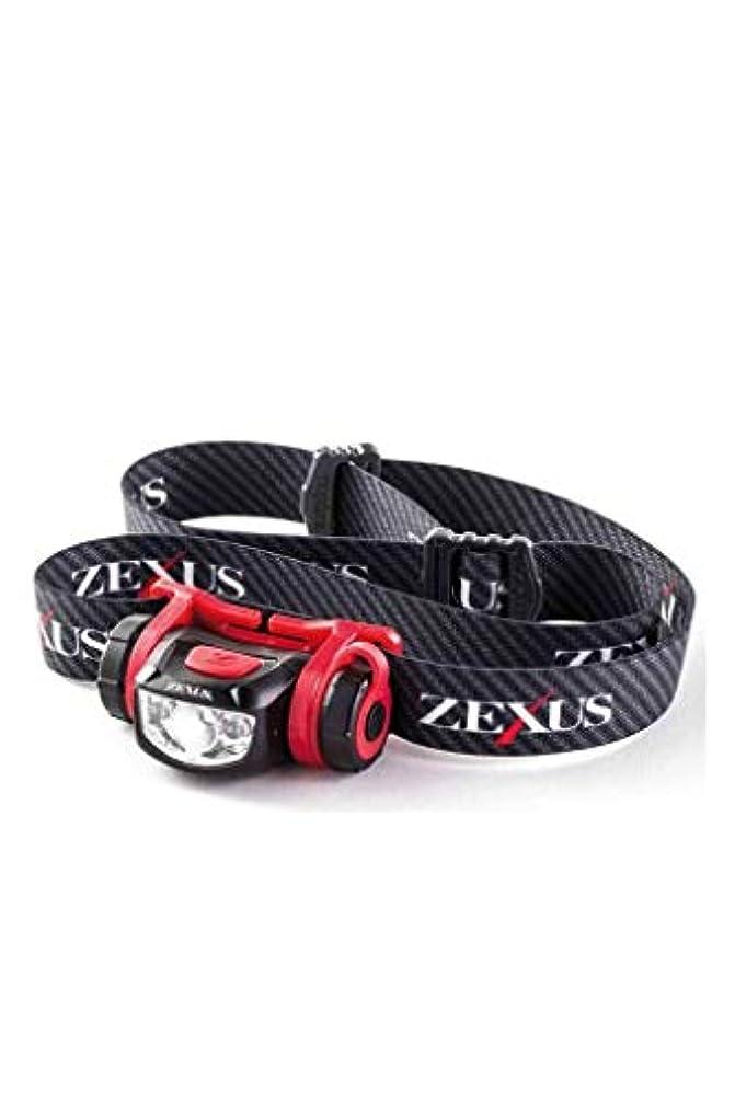 示す細部空虚冨士灯器 ヘッドライト ゼクサス ZX-250 サムライブルー