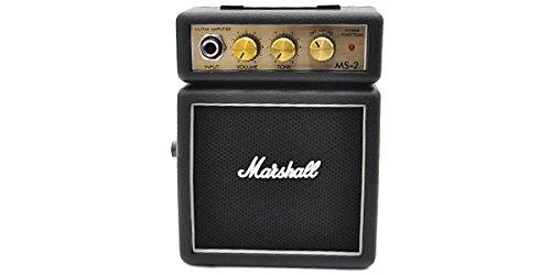 MARSHALL マーシャル 電池駆動ギターアンプ MS2