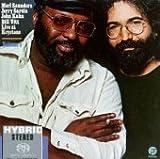 Merl Saunders / Jerry Garcia / John Kahn / Bill Vitt  - Live At Keystone, Vol.1 (SACD - HYBRID)(IMPORT(USA))
