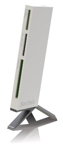 SanDisk イメージメイト オールインワンUSB3.0リ...