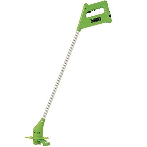 充電式軽量コードレス草刈り機「軽る刈った」